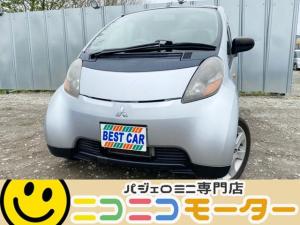 三菱 アイ M 4WD