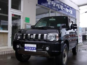 スズキ ジムニー ランドベンチャー ワンオーナー  ブラック 5速マニュアル キーレス プライバシーガラス 4WD