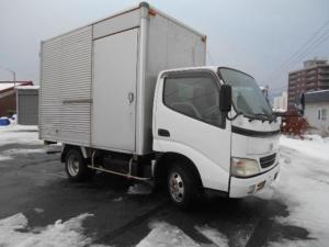 トヨタ ダイナトラック  4WD箱