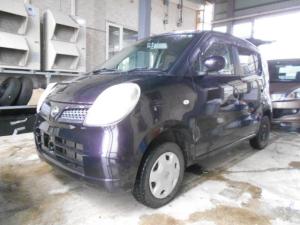 日産 モコ E FOUR ショコラティエセレクション 4WD