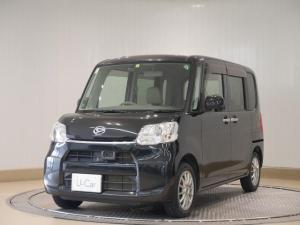 ダイハツ タント L SA 4WD キーレス・エンジンスターター付
