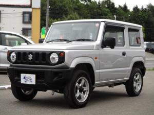 スズキ ジムニー XG 4WD メーカー保証