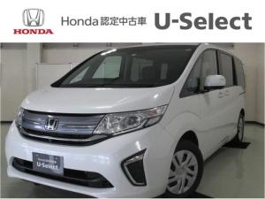 ホンダ ステップワゴン G・EX ホンダセンシング 4WD