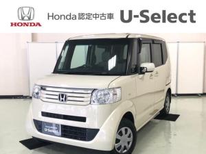 ホンダ N-BOX G・Lパッケージ 4WD