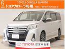 トヨタ/ノア Si 4WD 1オーナー車・トヨタセーフティセンス付