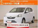 トヨタ/ピクシスエポック Gf 4WD 1オーナー車・メモリーナビ付