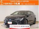 トヨタ/カローラツーリング ハイブリッド ダブルバイビー 4WD デモカー