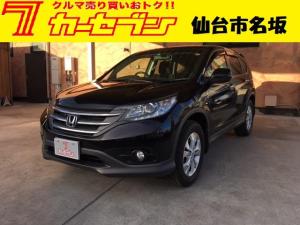 ホンダ CR-V 24G 24G(5名)