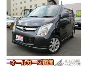 マツダ AZワゴン XSスペシャル 4WD 純正CDオーディオ