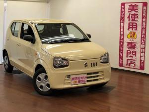 スズキ アルト L 4WD アイドリングストップ 月々均等1万8千円〜OK