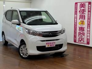 三菱 eKワゴン M 4WD e-Assist キーレス シートヒーター