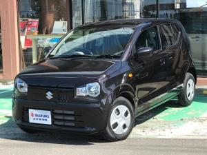 スズキ アルト L 4WD ABS 横滑り防止装置 キーレス 禁煙車