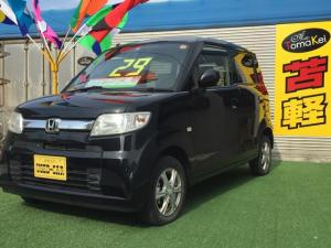 ホンダ ゼスト G 4WD キーレス ベンチシート 車検整備付