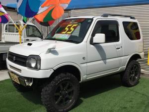 スズキ ジムニー XC 4WD マニュアル