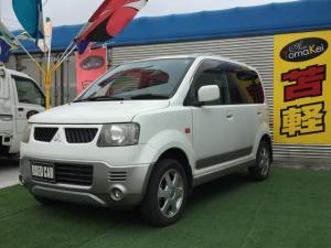 三菱 eKアクティブ リミテッドエディションV 4WD シートヒーター