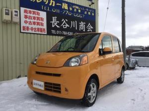 ホンダ ライフ Gコンフォートセレクト 4WD 禁煙車 ワンオーナー