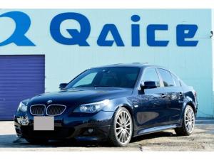 BMW 5シリーズ 525i Mスポーツパッケージ 修復歴無し ナビ サンルーフ 19AW スマートキー
