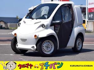 日本その他 日本  トヨタ コムス B・COM デリバリー
