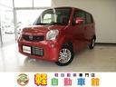 日産/モコ X FOUR ABS スマートキー 4WD