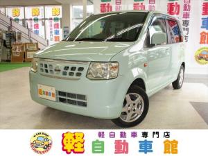 日産 オッティ S FOUR ABS マニュアル車 4WD