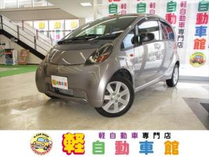 三菱 アイ LX ナビTV ABS スマキー 4WD