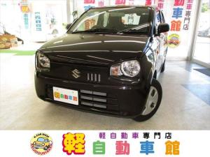 スズキ アルト F ABS 4WD
