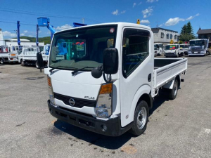 日産 アトラストラック 1.4トン平 4WD