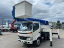 トヨタ/ダイナトラック 14.6m高所作業車 電工仕様