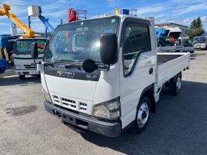 いすゞ エルフトラック 1.25トン平 4WD