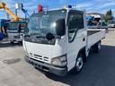 いすゞ/エルフトラック 1.25トン平 4WD