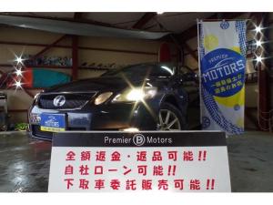 レクサス GS GS350 4WD/4年保証/事故無/ナビ/TV/夏冬タイヤ付き/エアシート/ETC