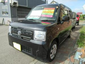 トヨタ ピクシススペース L 4WD ABS CD キーレス エコアイドル