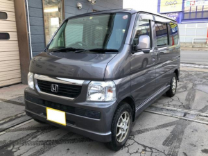 ホンダ バモス M 4WD