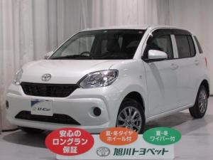トヨタ パッソ X Lパッケージ 4WD