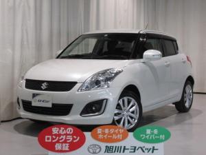 スズキ スイフト XL-DJE 4WD