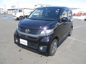 ホンダ N-WGNカスタム G  4WD