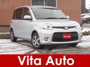 トヨタ シエンタ DICEリミテッド 4WD HIDヘッドライト パワースライドドア ETC
