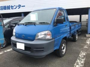 トヨタ タウンエーストラック DX 4WD トラック MT