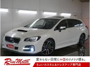スバル レヴォーグ 2.0GT-Sアイサイト 4WD 本州車・HKS・STi
