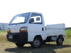 ホンダ アクティトラック パワーゲート 4WD
