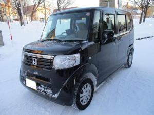 ホンダ N-BOX G 4WD エンジンスターター