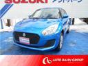 スズキ/スイフト XG 4WD 塩害・ポリマー施工済 シートヒーター