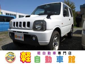 マツダ AZオフロード XC 4WD