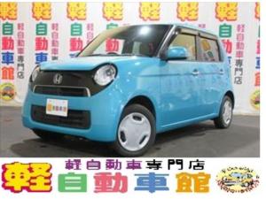 ホンダ N-ONE G・Lパッケージ ABS アイドルストップ スマキ- 4WD