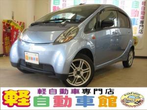 三菱 アイ G ターボ ABS スマートキー 4WD