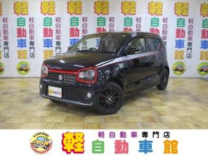 スズキ アルトワークス ベースグレード ターボ ナビ・TV ABS スマキー 4WD