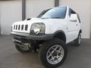 スズキ/ジムニー XL 4WD リフトアップ