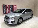 スバル/インプレッサスポーツ 1.6i-L F5速 4WD 保証付