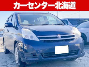 トヨタ アイシス L 1年保証 ナビ Bカメラ エンスタ 禁煙 寒冷地