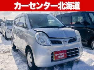 日産 モコ S FOUR 4WD 1年保証 エンスタ シートヒーター